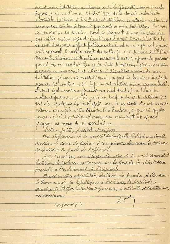 """Latécoère 28-3  """"Comte de la Vaulx"""" , kit résine SBS/Renaissance au 1/72 Rapgen14"""