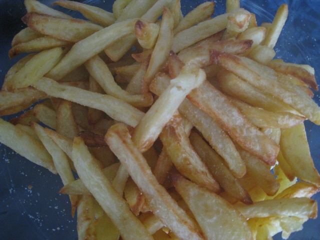 Friteuse ACTIFRY Img_2810