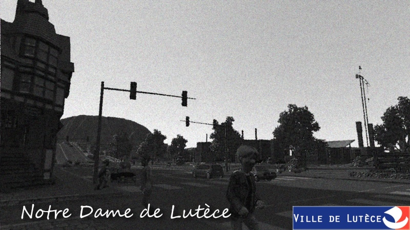 [CXL] Lutèce - RFGC, Delta Notred13