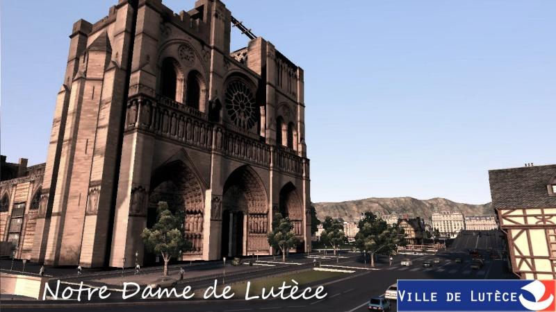 [CXL] Lutèce - RFGC, Delta Notred14