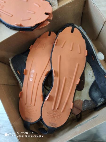 [VENDO] scarponi korkers con suole intercambiabili Img_2025