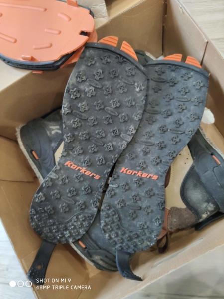 [VENDO] scarponi korkers con suole intercambiabili Img_2027