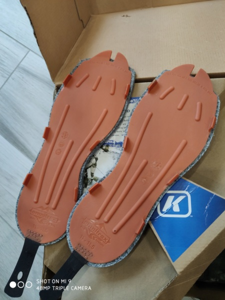 [VENDO] scarponi korkers con suole intercambiabili Img_2030