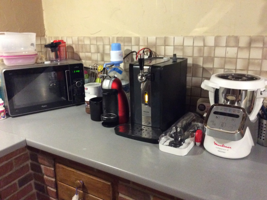cookeo et son copain Thermomix  - Page 3 798a5510