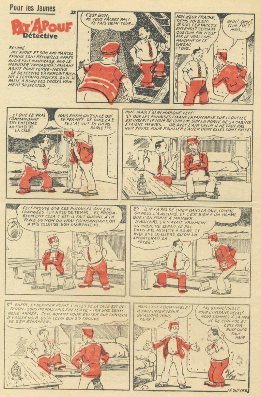 A la découverte de Pat Apouf - Page 36 Page_121