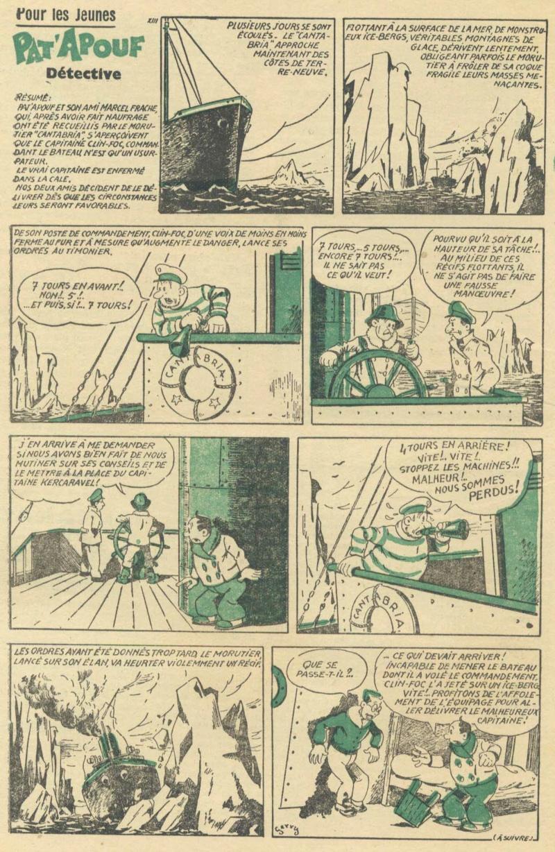 A la découverte de Pat Apouf - Page 36 Page_123