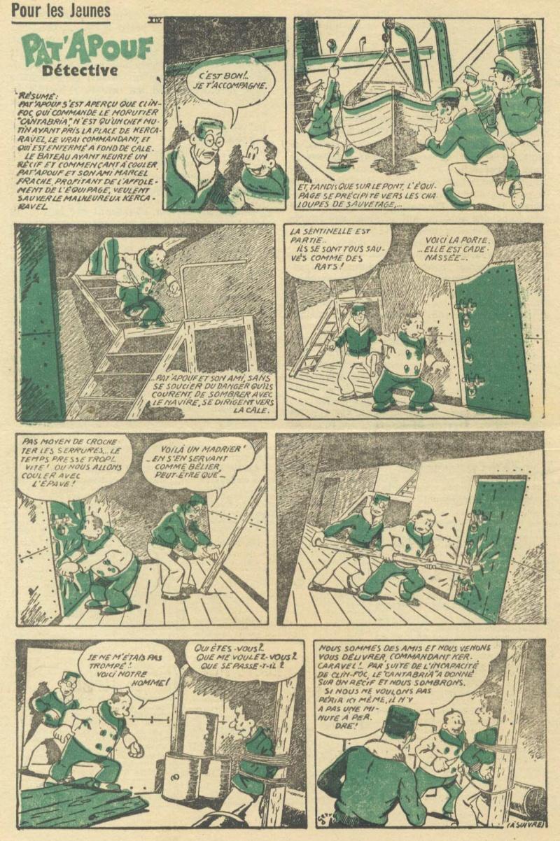 A la découverte de Pat Apouf - Page 36 Page_124