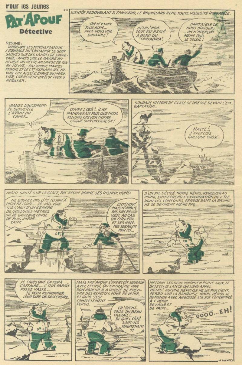 A la découverte de Pat Apouf - Page 36 Page_125