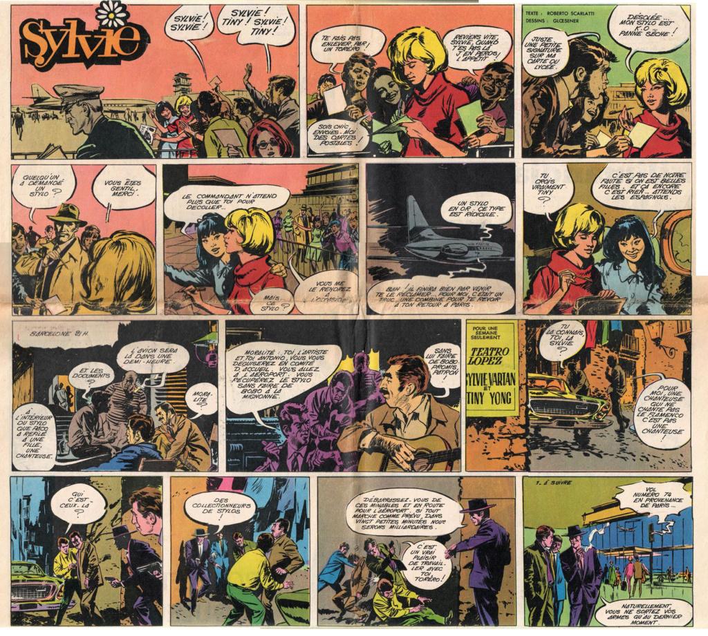 Noël Gloesner le méconnu - Page 4 Sylvie10