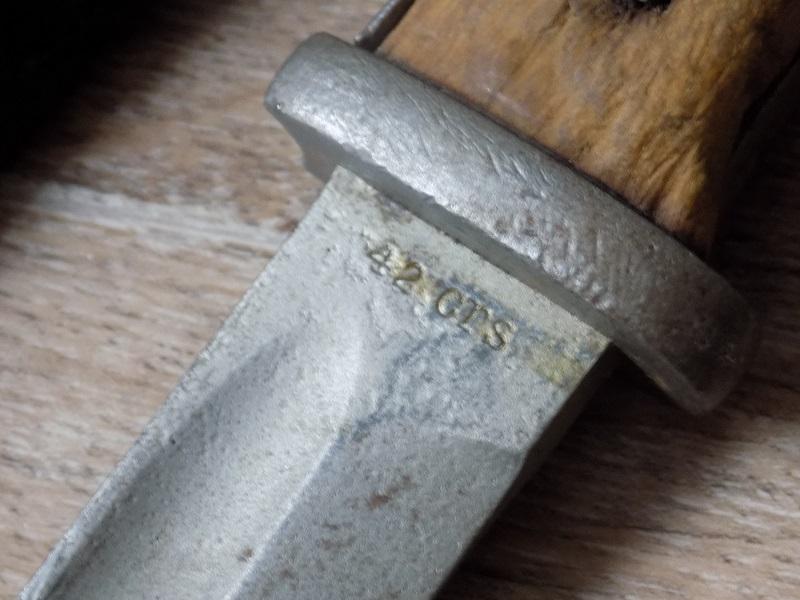 Aide pour baio Mauser 98K Dscn1413