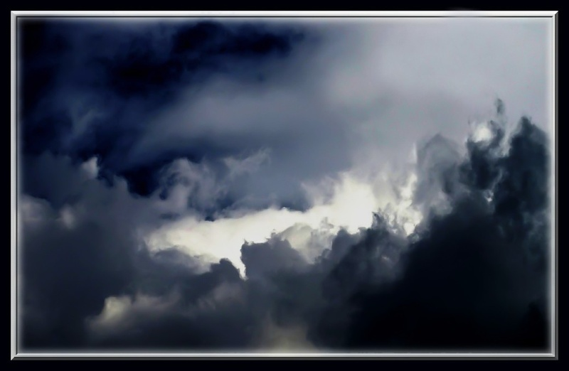 Fil à nuages Dehors11