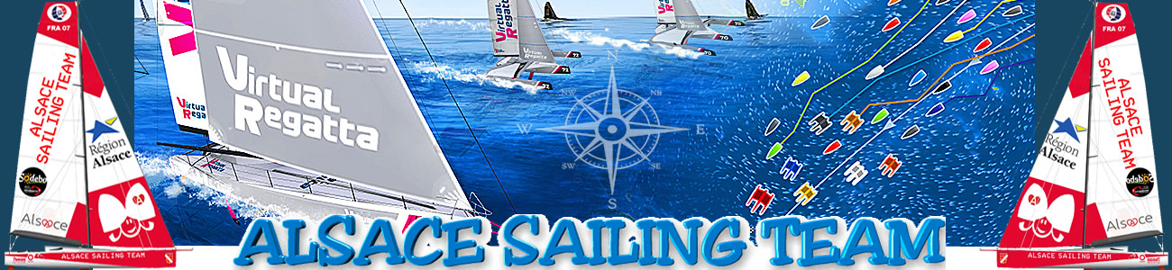 ALSACE SAILING TEAM