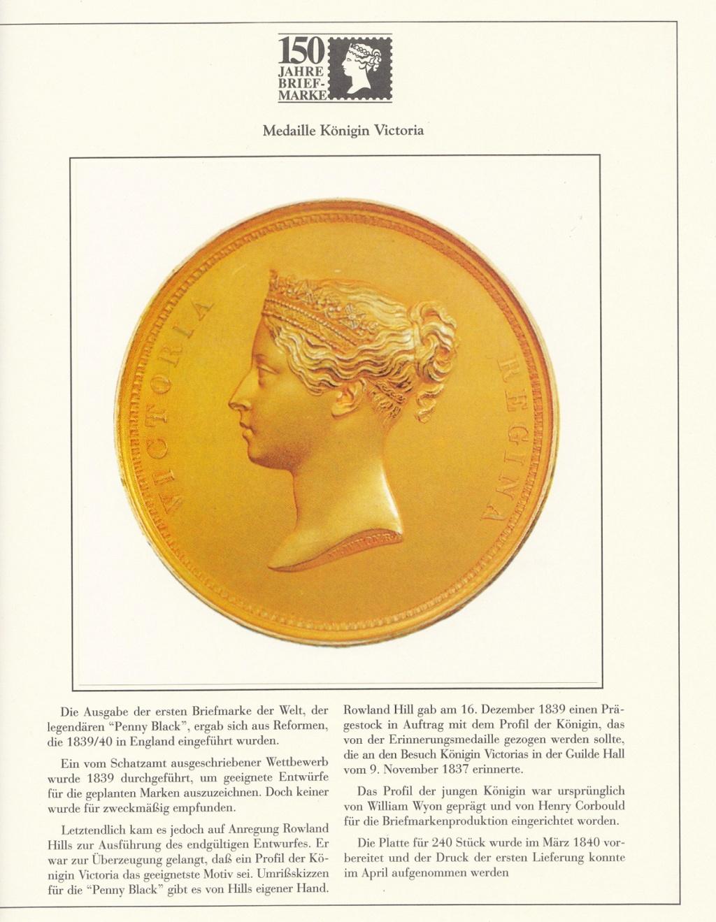 180 Jahre Briefmarke 150-110
