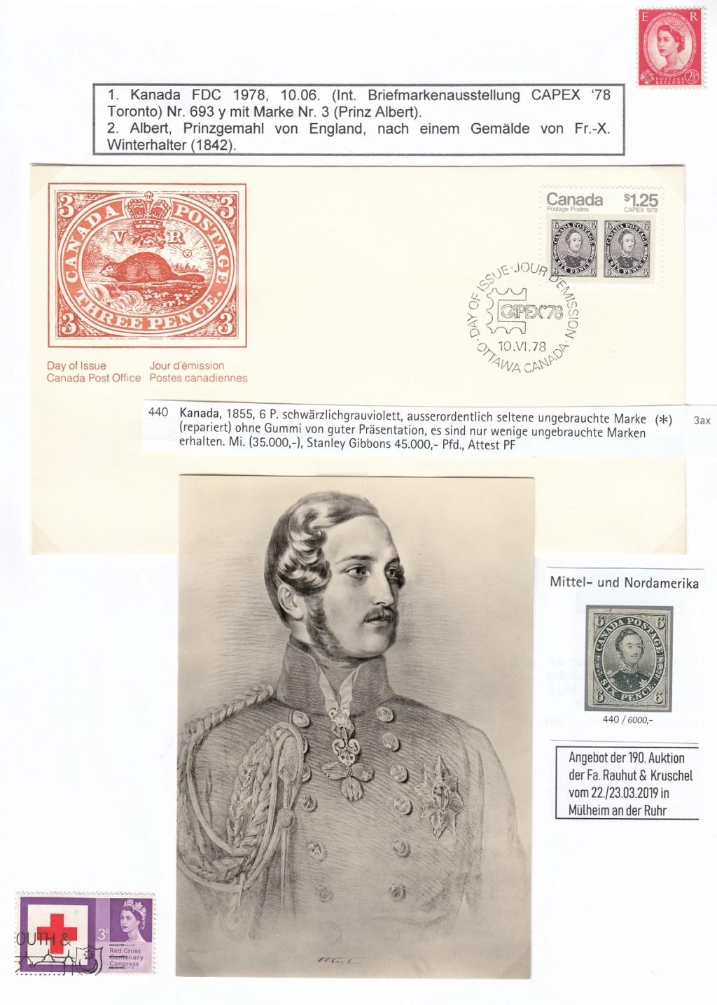 180 Jahre Briefmarke 150-2310