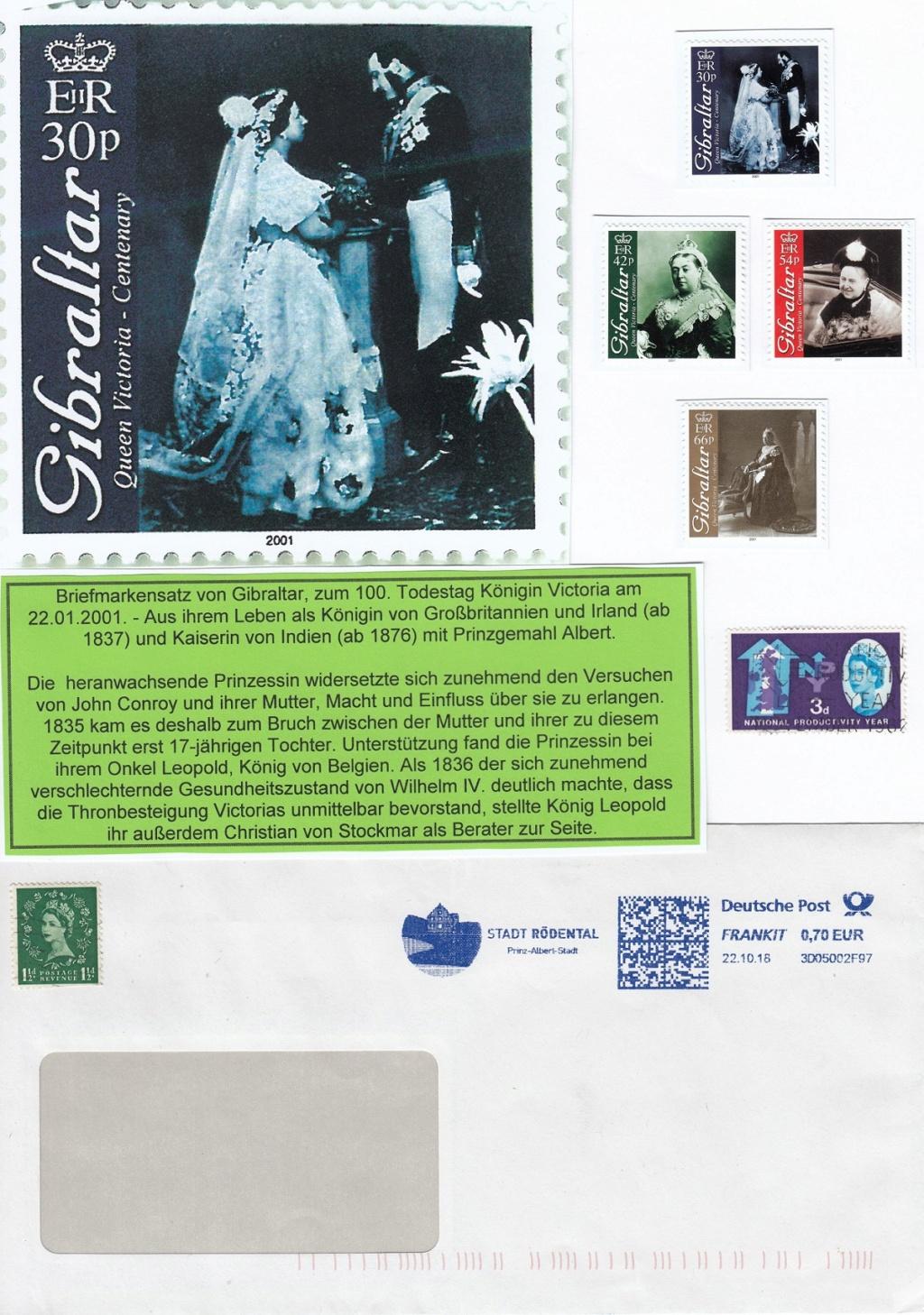 180 Jahre Briefmarke 150-2910