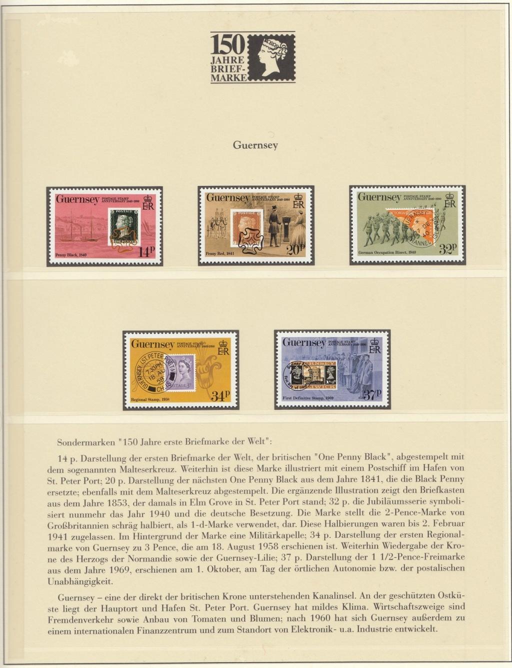 180 Jahre Briefmarke 150-3110