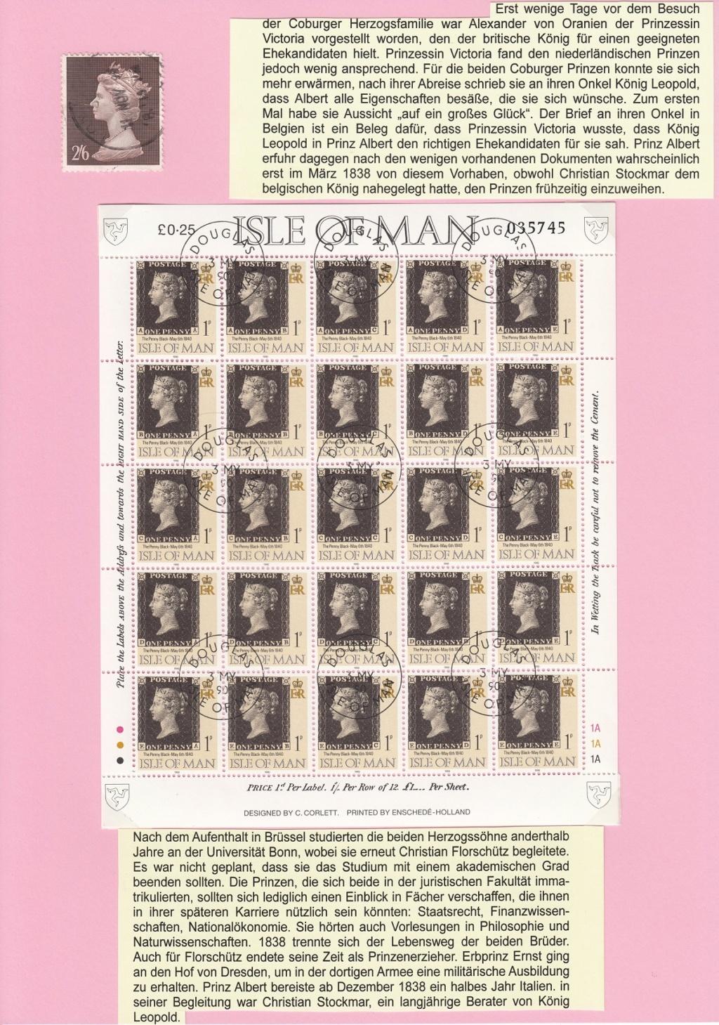 180 Jahre Briefmarke 150-3510