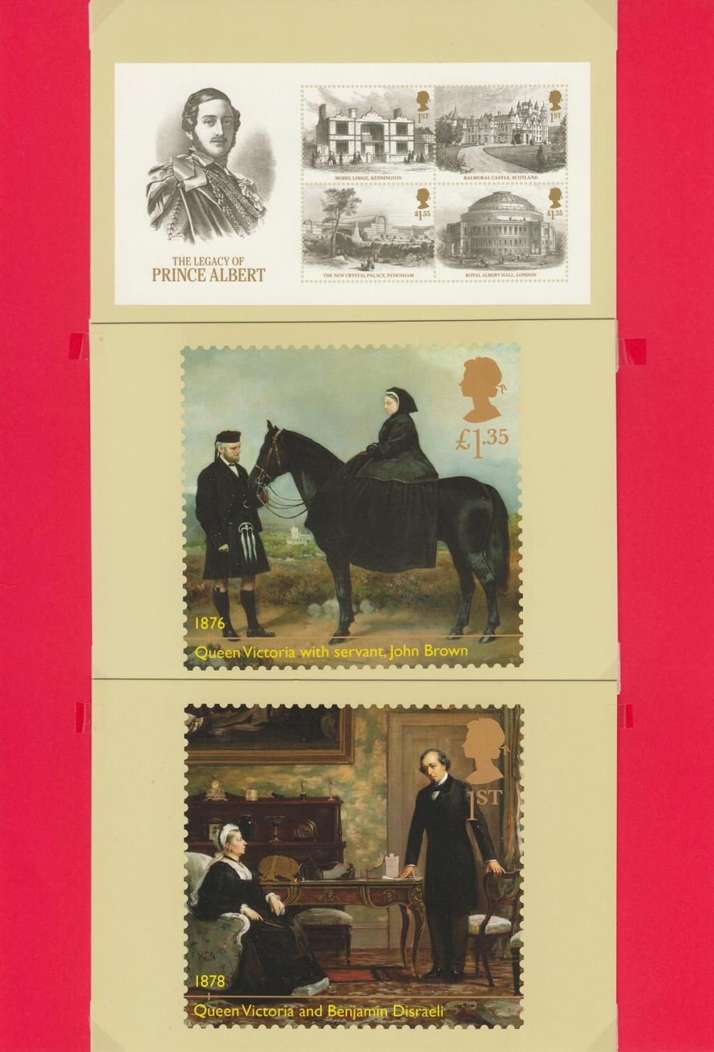180 Jahre Briefmarke 150-4210