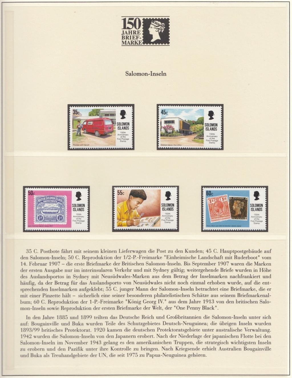 180 Jahre Briefmarke - Seite 2 150-4810
