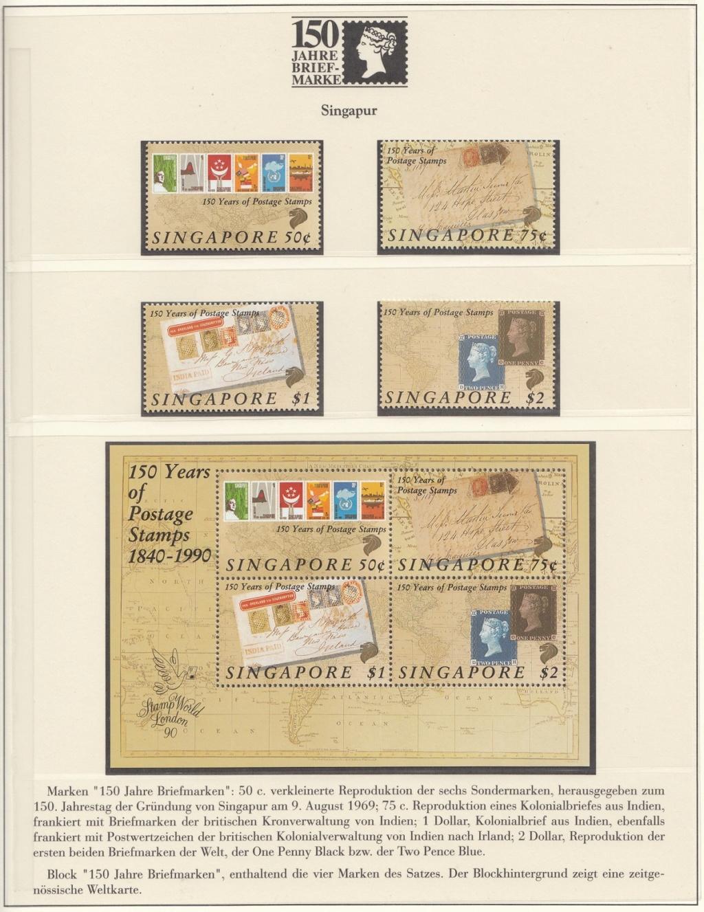 180 Jahre Briefmarke - Seite 2 150-5010
