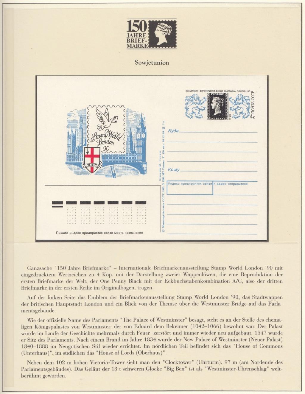 180 Jahre Briefmarke - Seite 2 150-5310