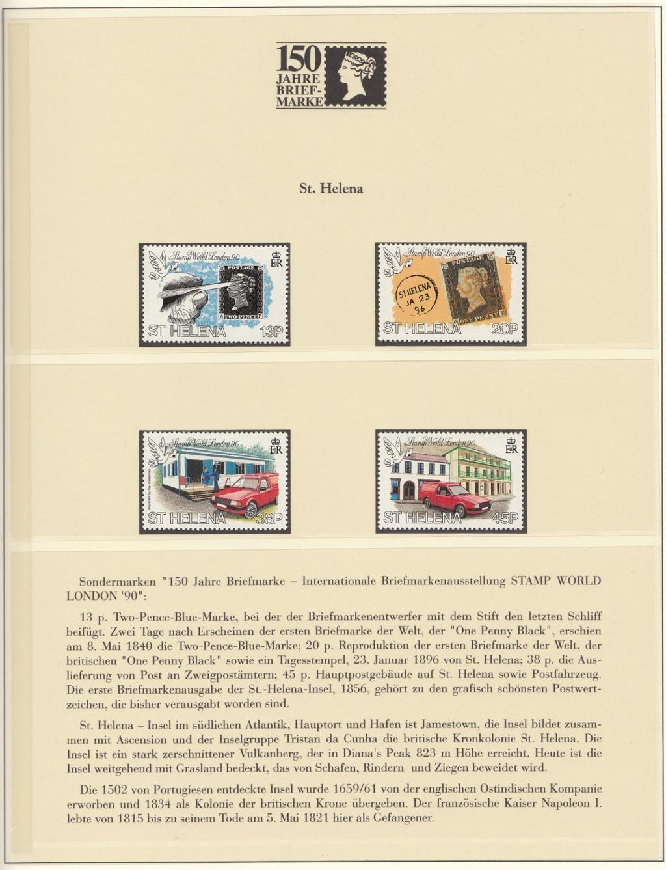 180 Jahre Briefmarke - Seite 2 150-5410
