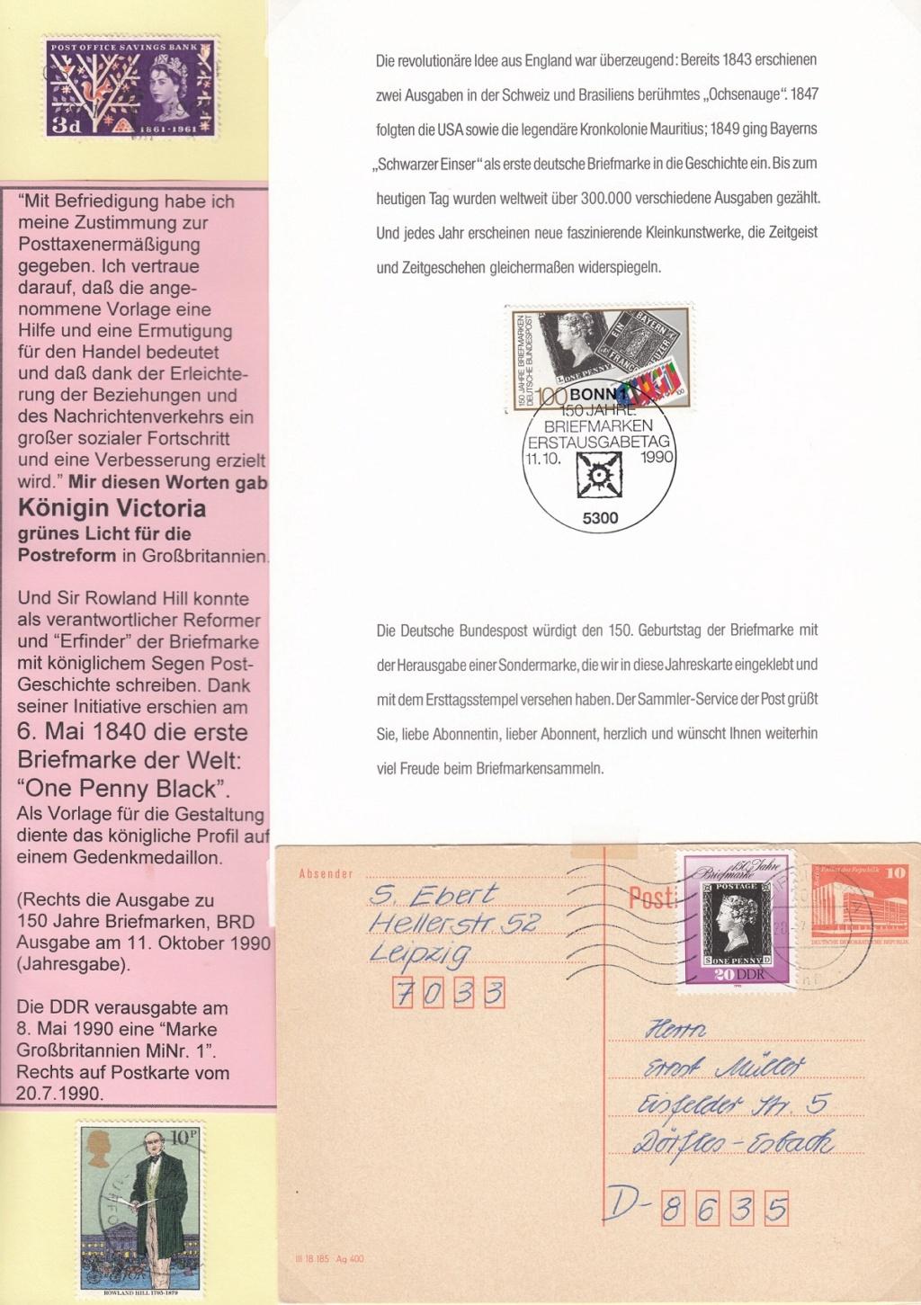 180 Jahre Briefmarke - Seite 2 150-5710