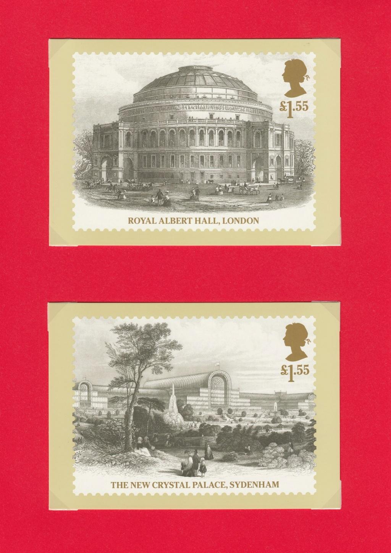 180 Jahre Briefmarke - Seite 2 150-5810