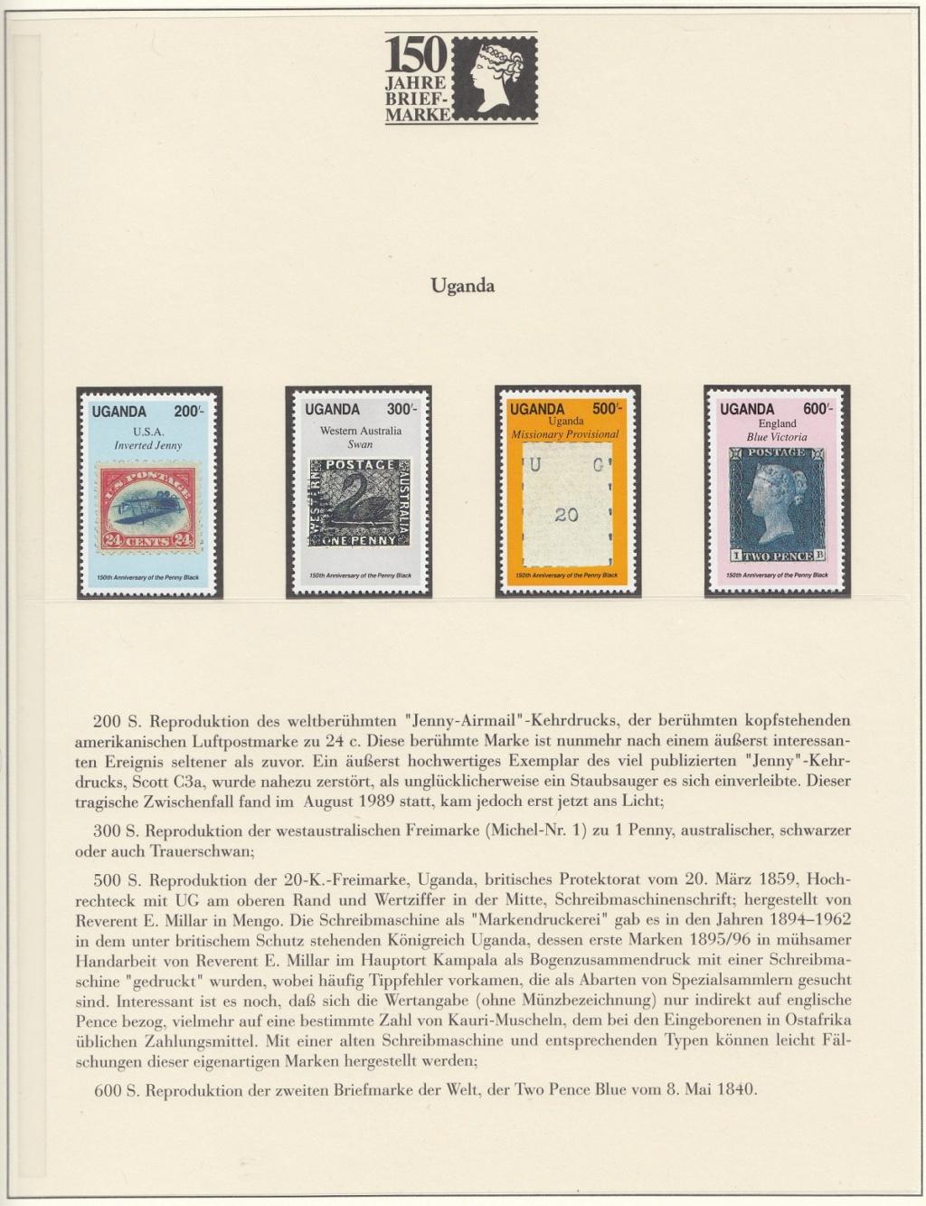 180 Jahre Briefmarke - Seite 2 150-6010