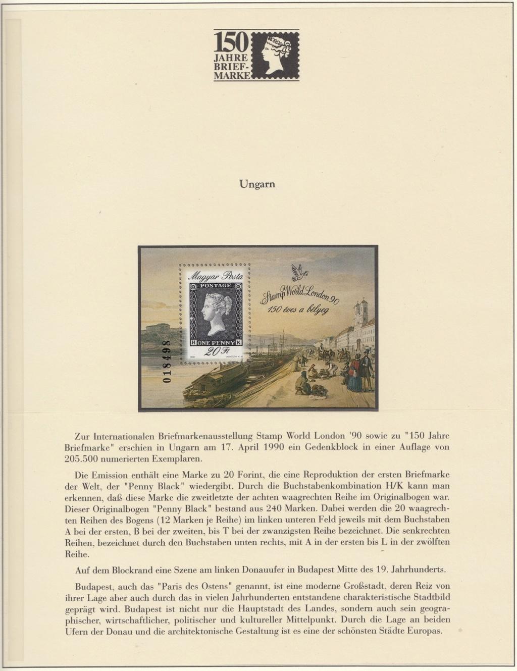 180 Jahre Briefmarke - Seite 2 150-6110