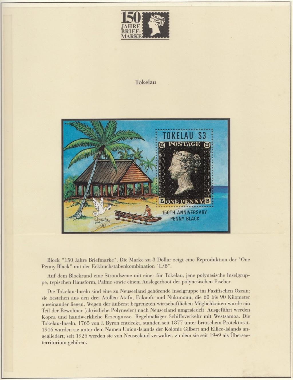 180 Jahre Briefmarke - Seite 2 150-6310