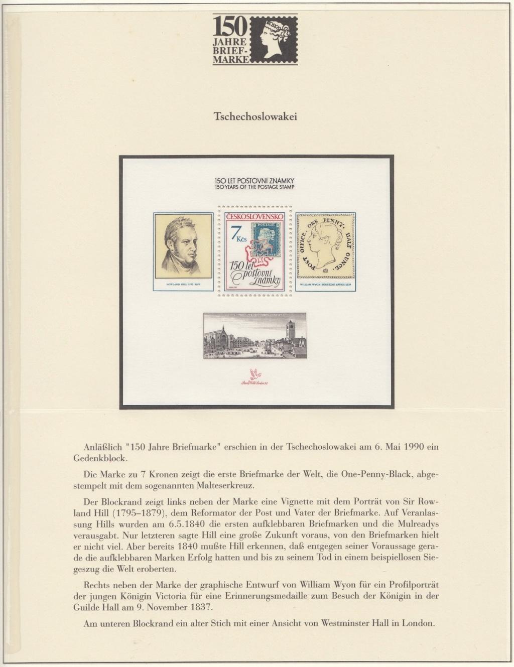 180 Jahre Briefmarke - Seite 2 150-6610