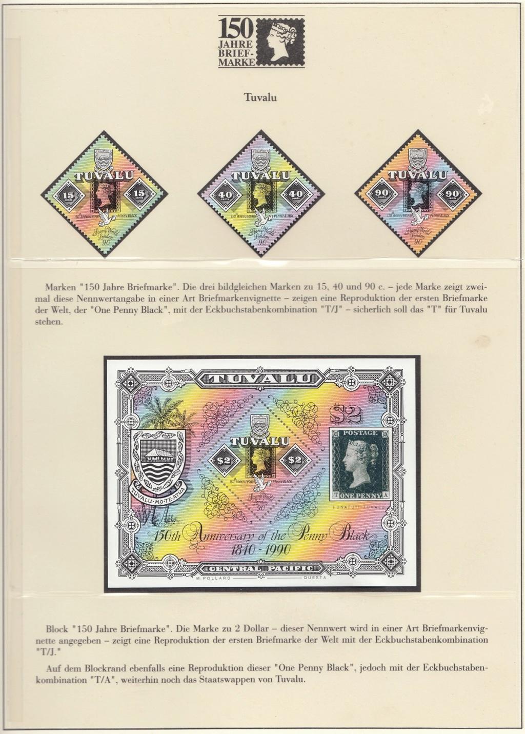 180 Jahre Briefmarke - Seite 2 150-6910