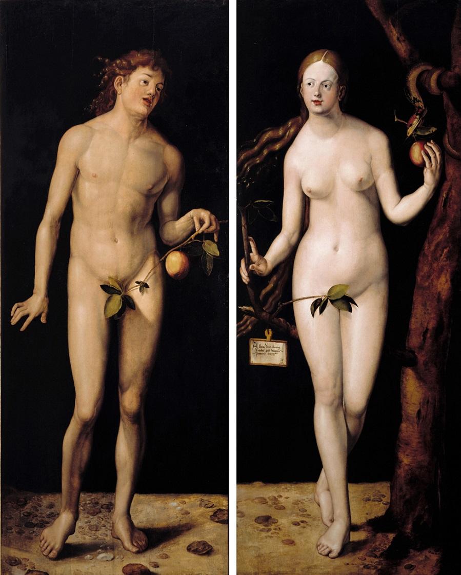 Albrecht Dürer Ad1410