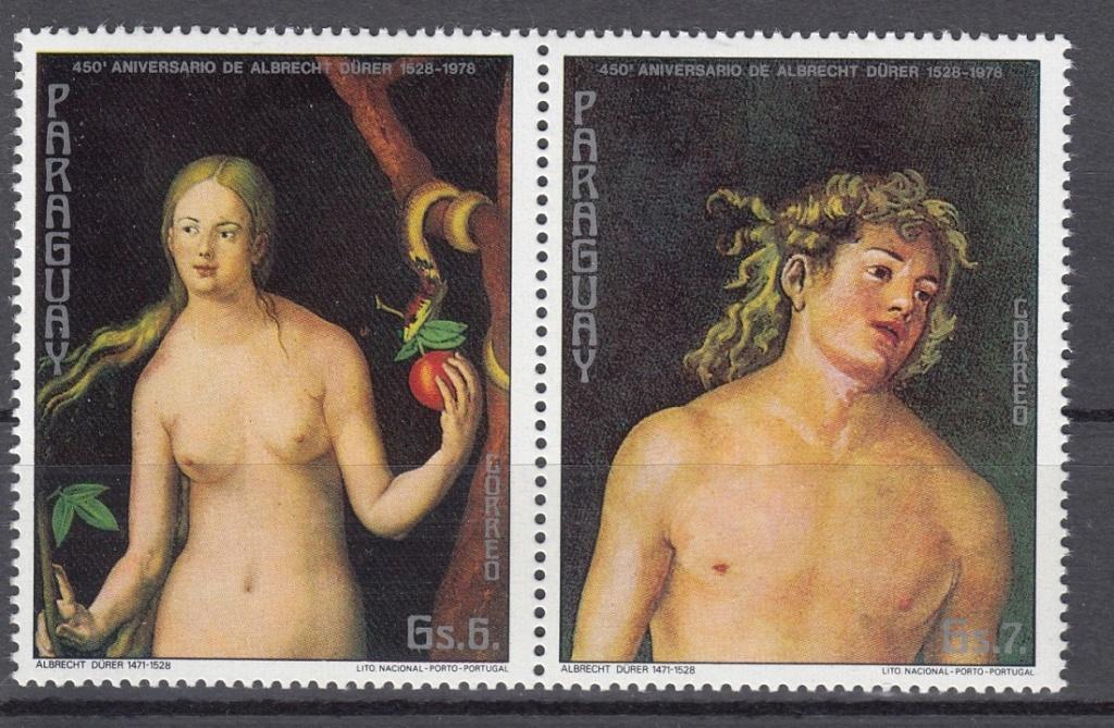 Albrecht Dürer Ad1710