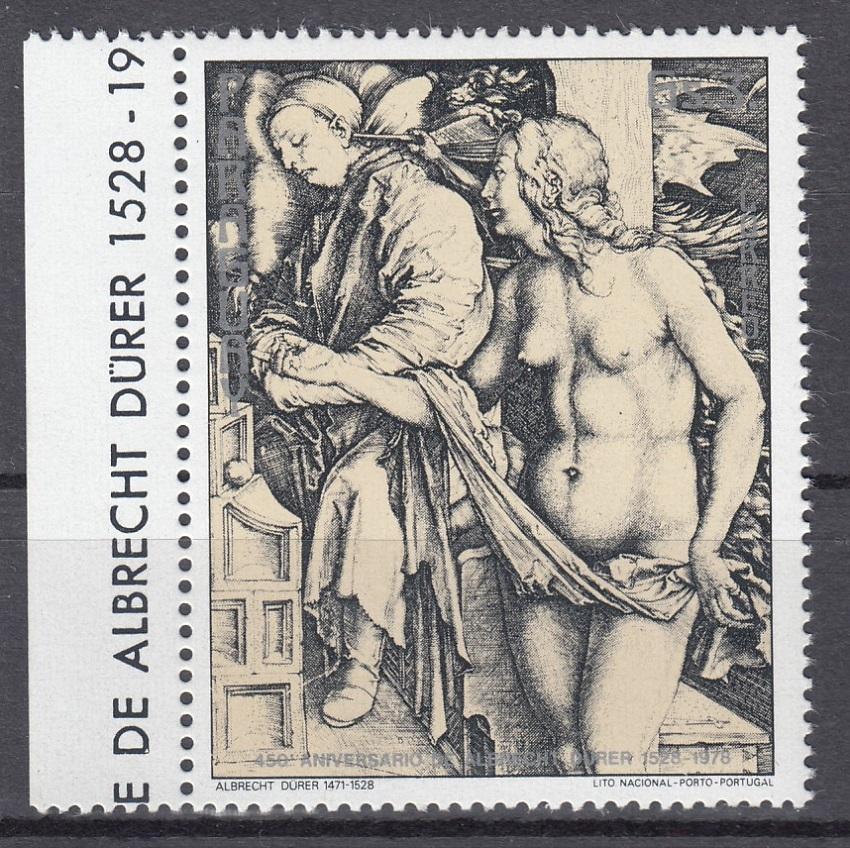 Albrecht Dürer Ad1810