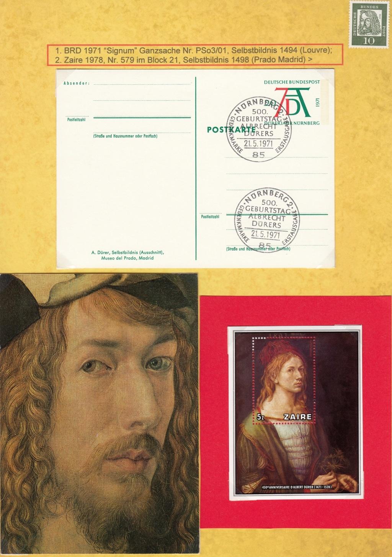 Ausstellungssammlung zum Thema Albrecht Dürer Ad1b10