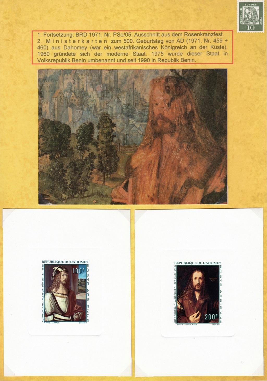 Ausstellungssammlung zum Thema Albrecht Dürer Ad1d10