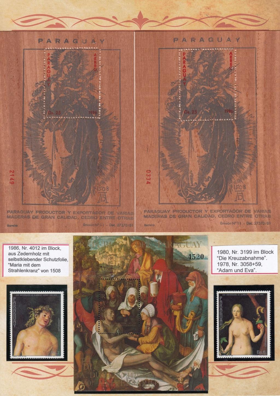 Ausstellungssammlung zum Thema Albrecht Dürer Ad1f10