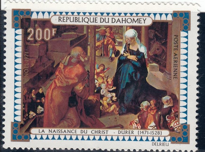 Albrecht Dürer Ad22a10