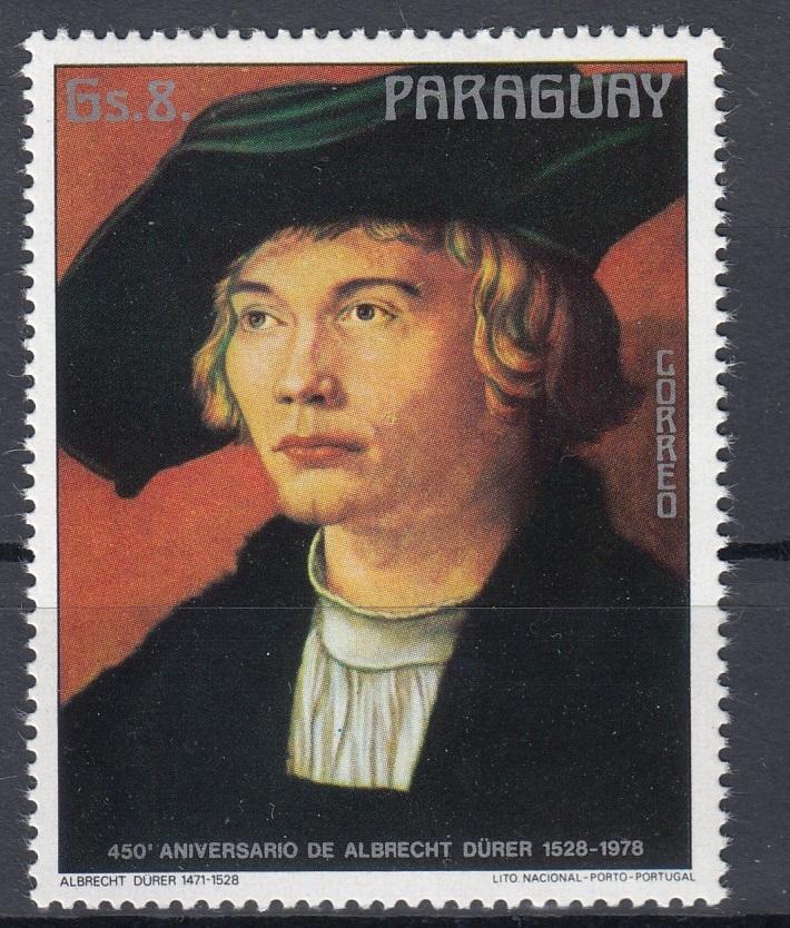 Albrecht Dürer Ad3210