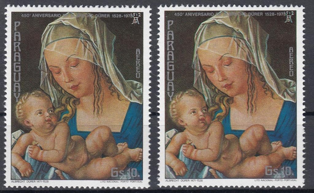 Albrecht Dürer Ad3310