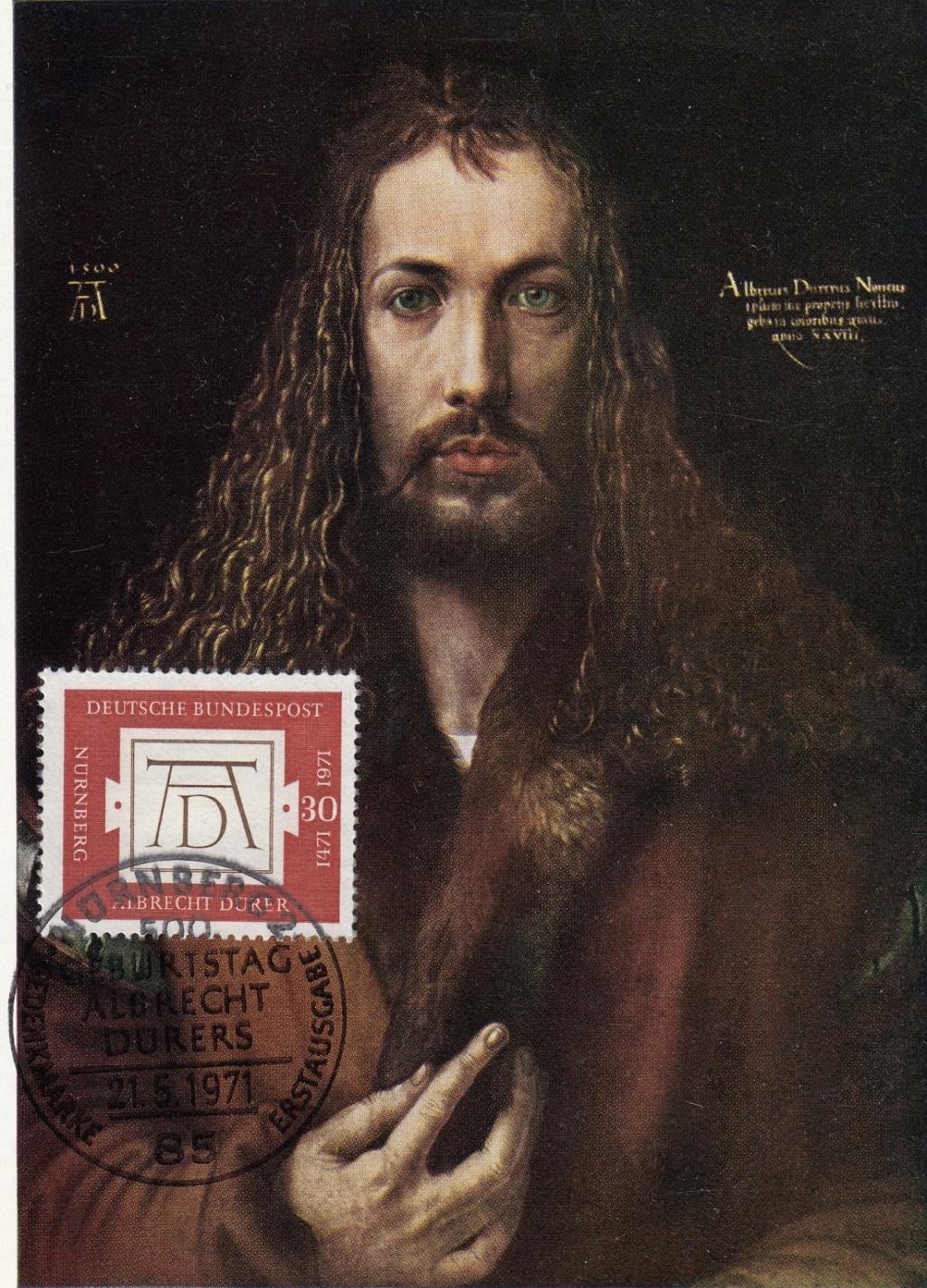 Albrecht Dürer Ad3510