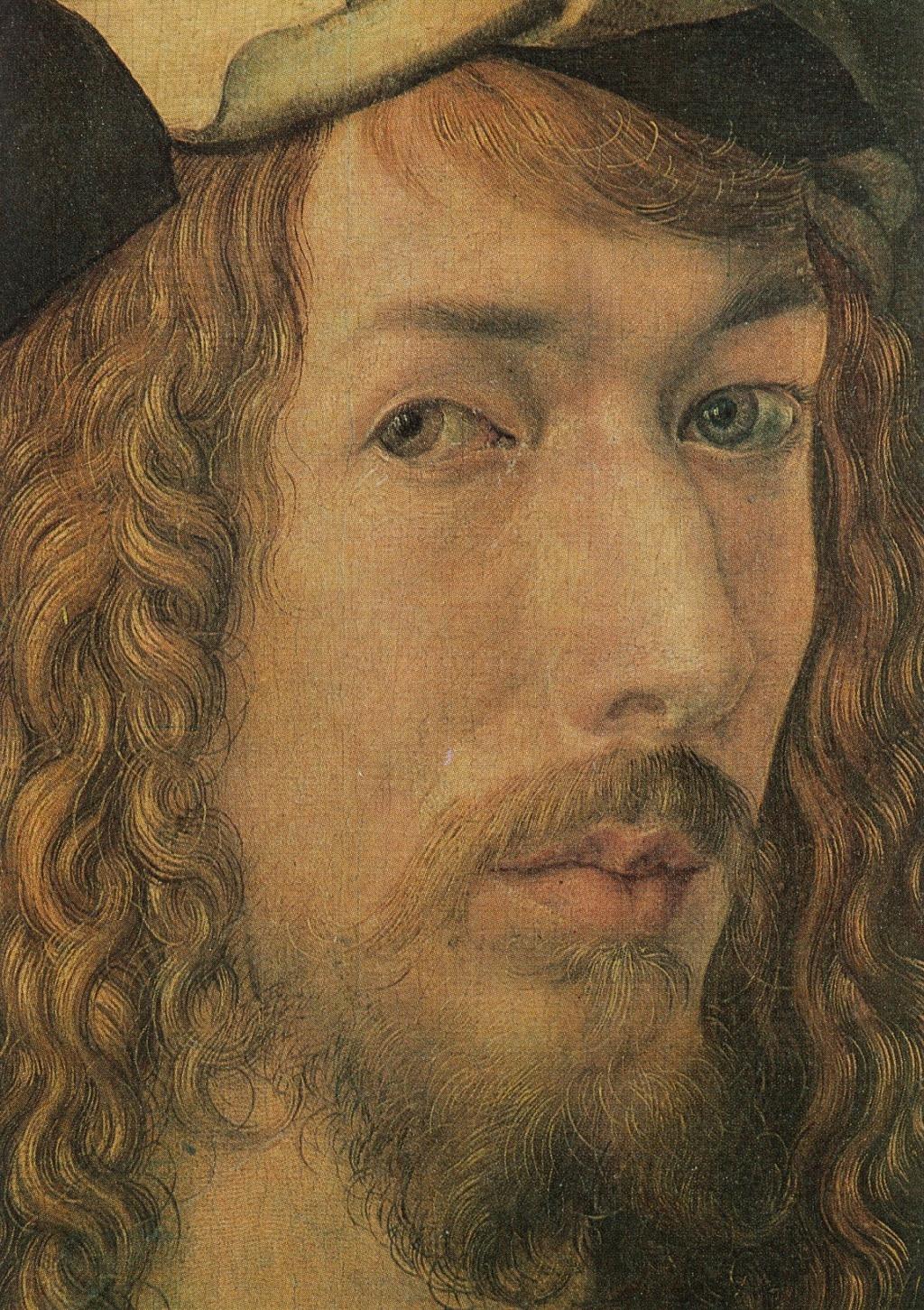 Albrecht Dürer Ad3710
