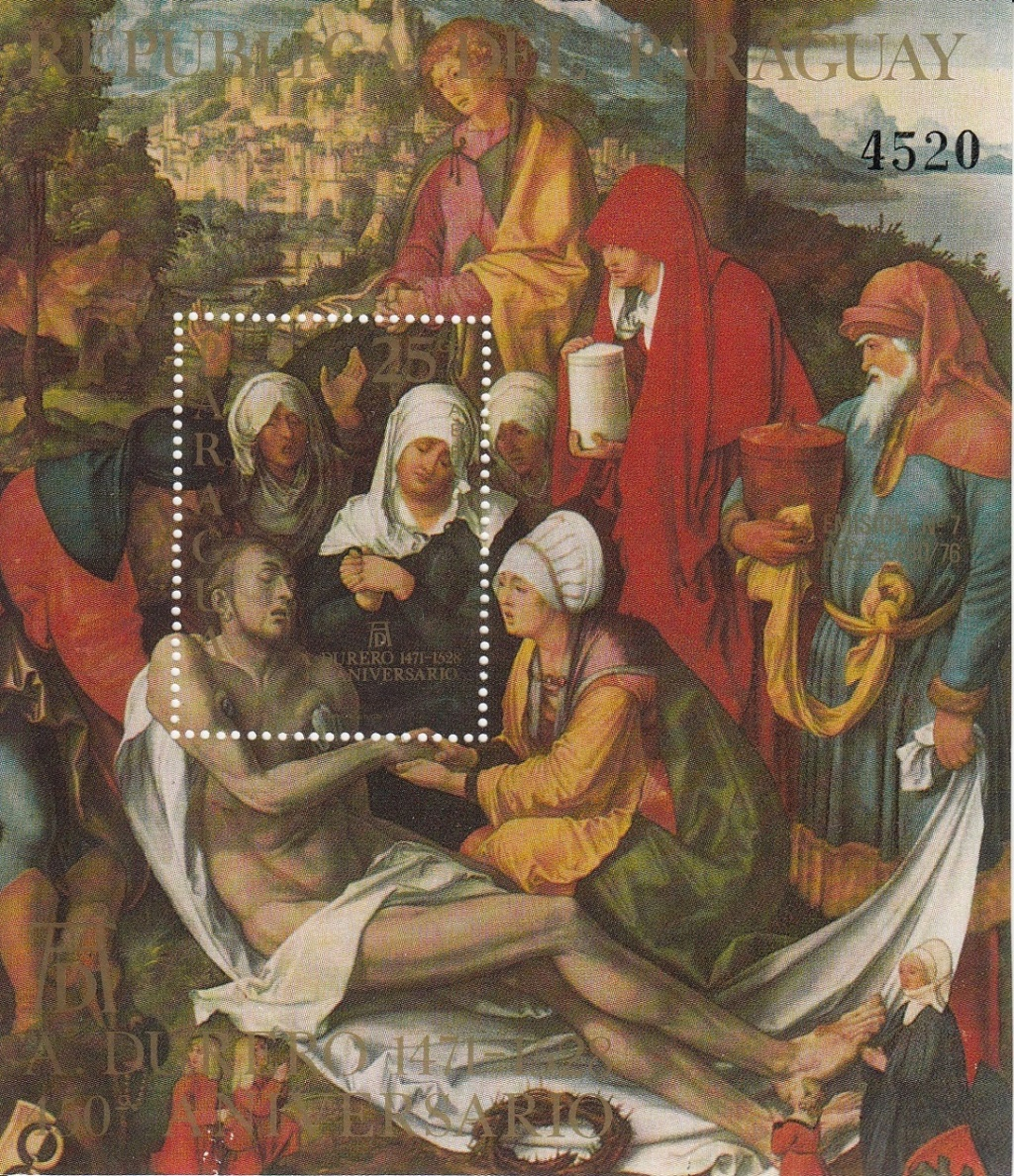 Albrecht Dürer Ad410