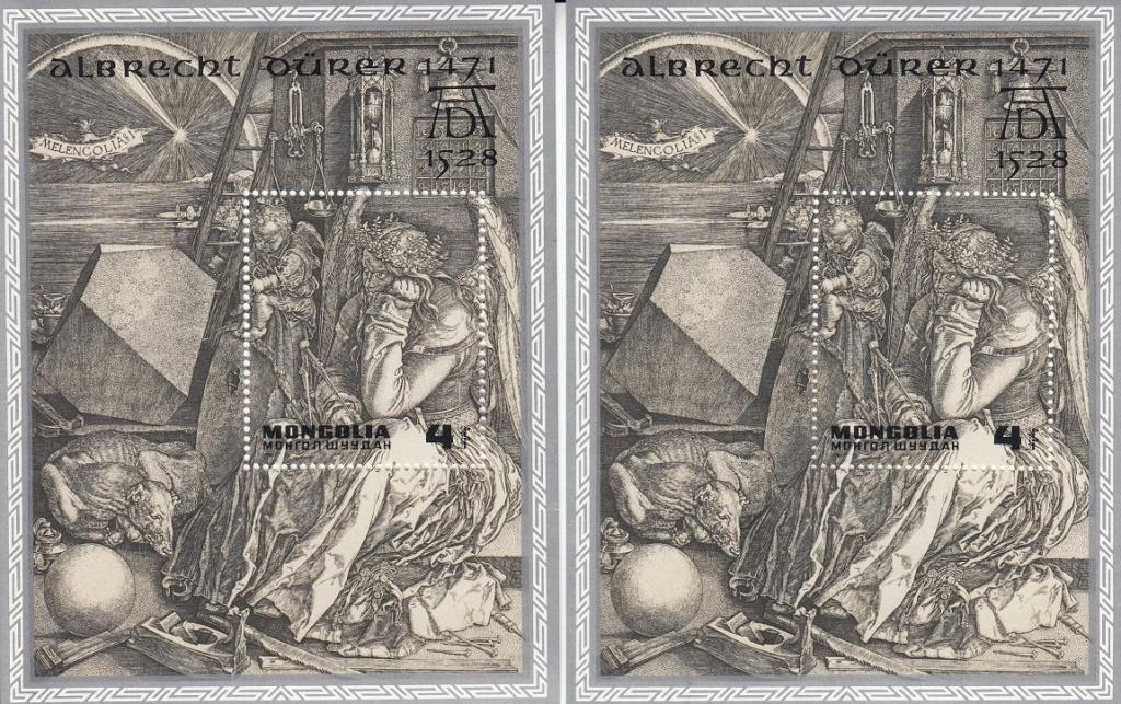 Albrecht Dürer Ad810