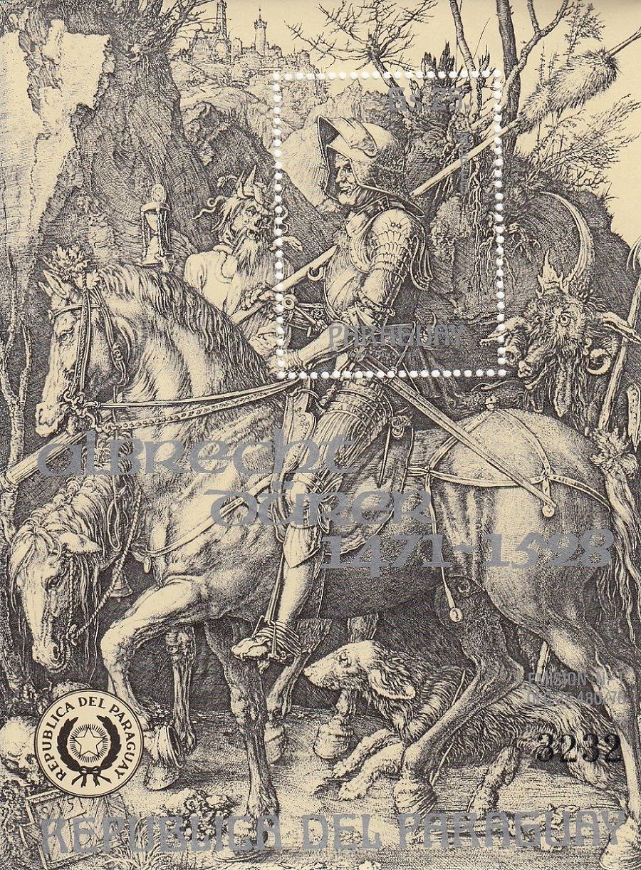 Albrecht Dürer Ad910