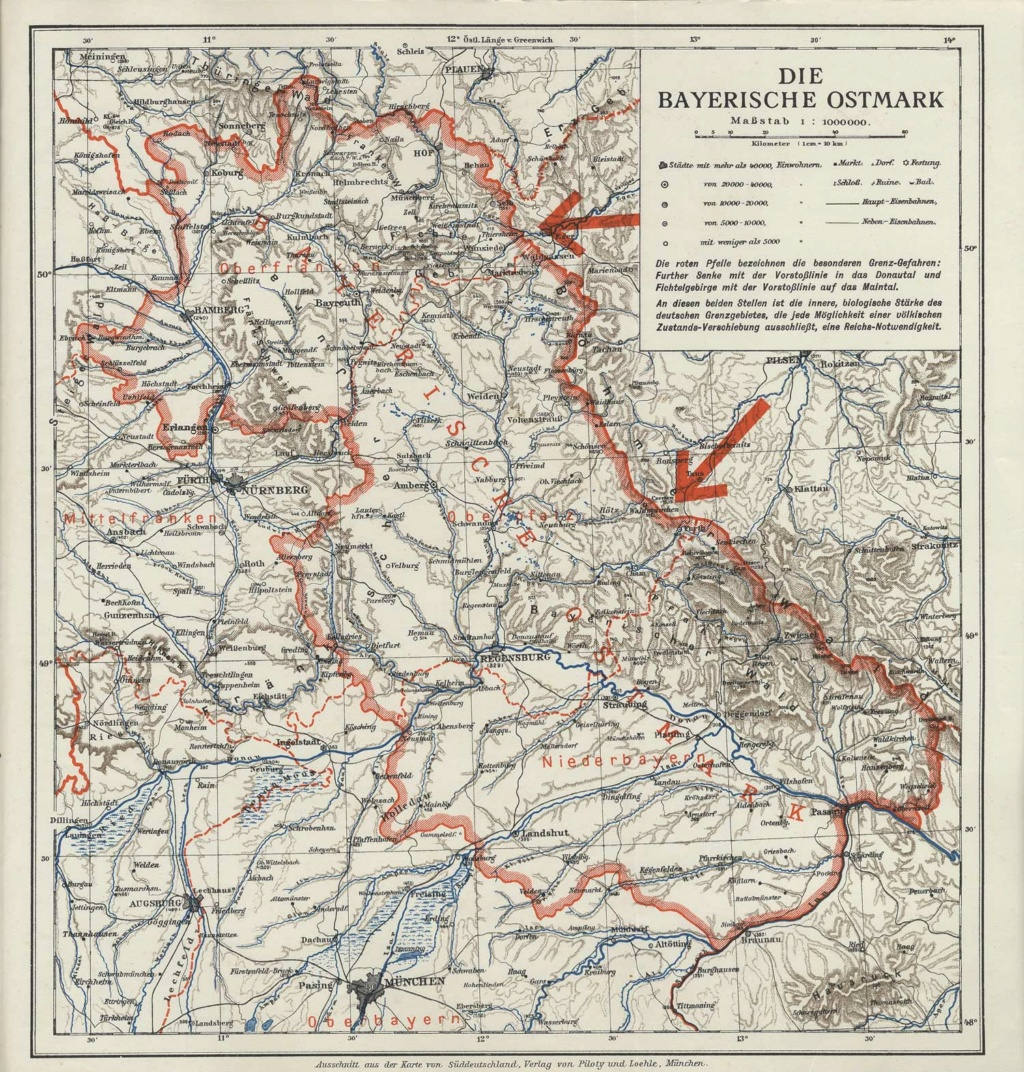 Die Bayerische Ostmark Bayr_o10
