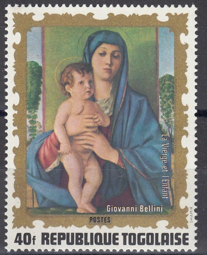 Giovanni Bellini - auch Gambellino genannt Bellin12