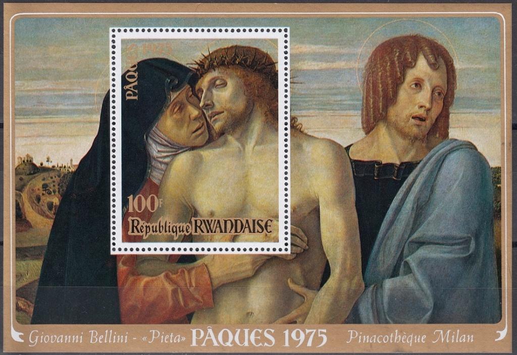 Giovanni Bellini - auch Gambellino genannt Bellin13